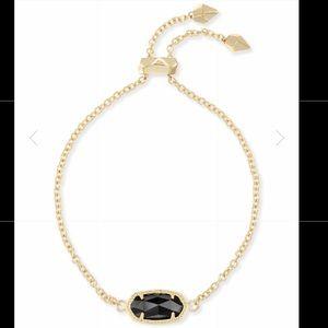 Kendra gold bracelet